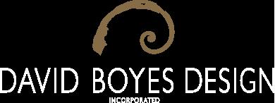 David Boyes Design Inc
